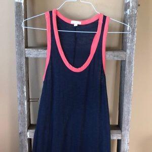 (Gap) Maxi Dress Sz. Small